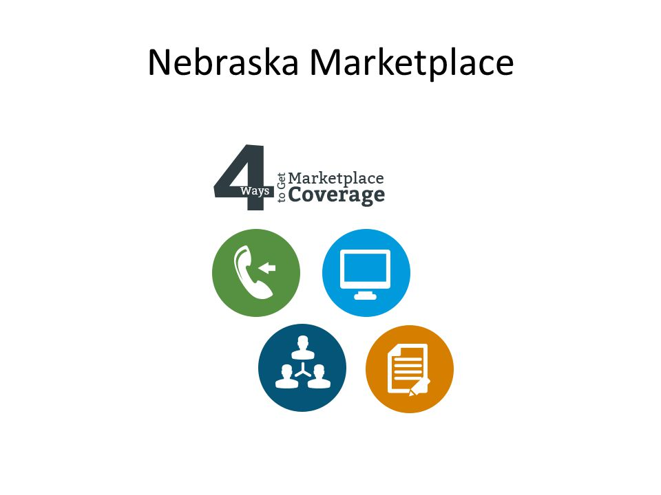 Nebraska Marketplace