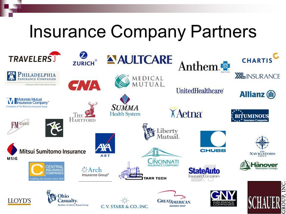 Insurance Company Partners
