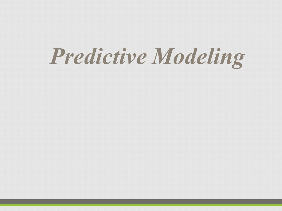 But… model continues to learn After millions of iterations and millions of comparisons… the model learns to predict accurately And builds a complex algorithm that fits your data