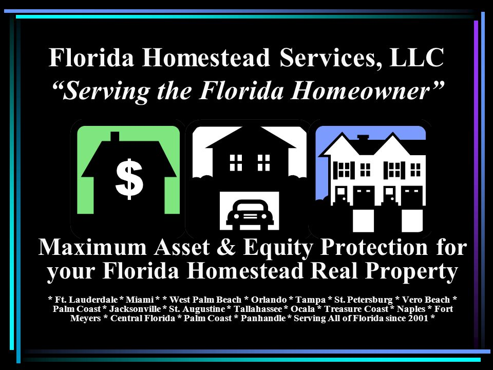 Bios of the Florida Homestead Staff John Sims – Ft.