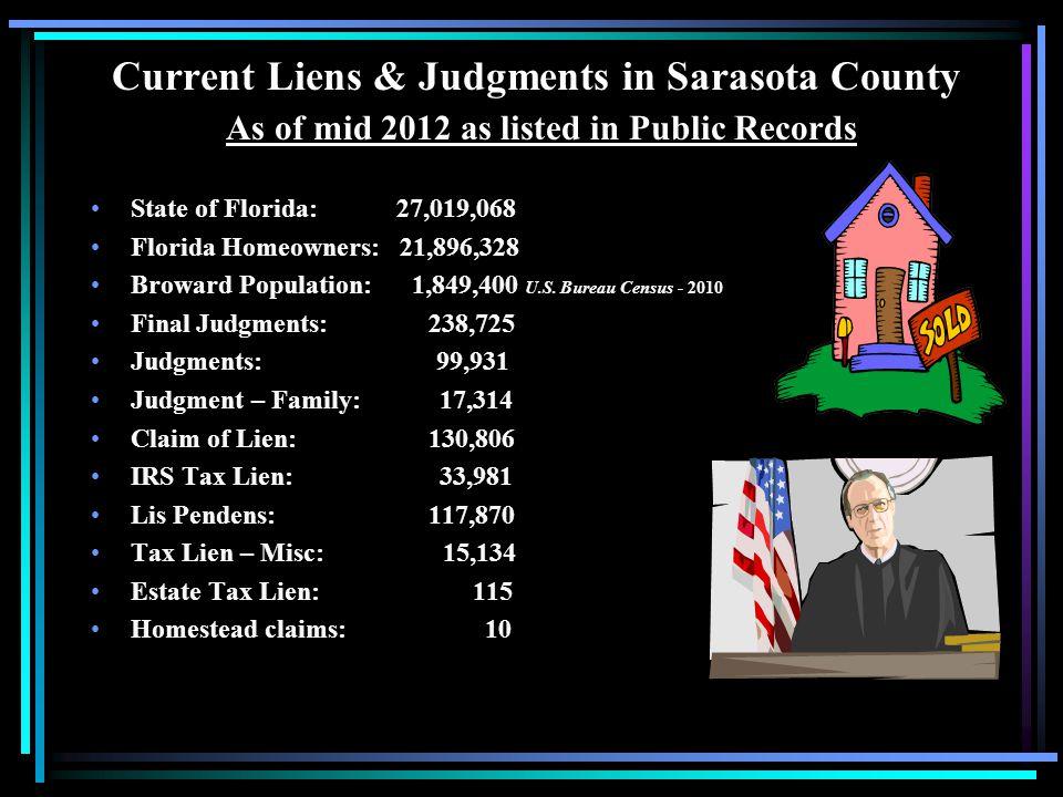 Actual HORROR Stories Gary S.- Code Enforcement Lien, $8k, Dead Grass Jay C.