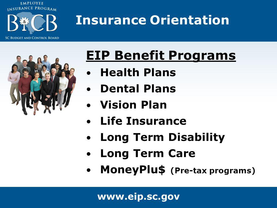 Enrollment October Enrollment Periods Annual Enrollment (Every year) Change health plans Enroll in or drop State Vision Plan Enroll or re-enroll in MoneyPlu$ programs Open Enrollment (Odd-numbered years, i.e., 2011, 2013) Enroll in or drop health, dental or Dental Plus Add or drop eligible dependents