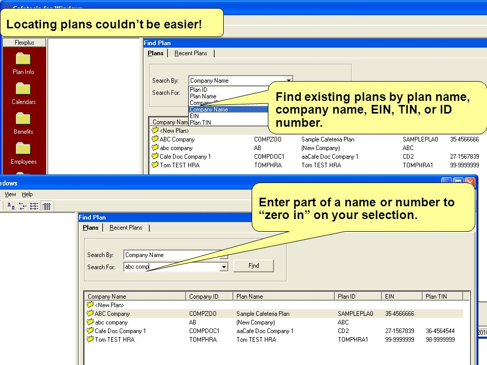 Use the Check Designer to choose fields and to position them on preprinted checks.