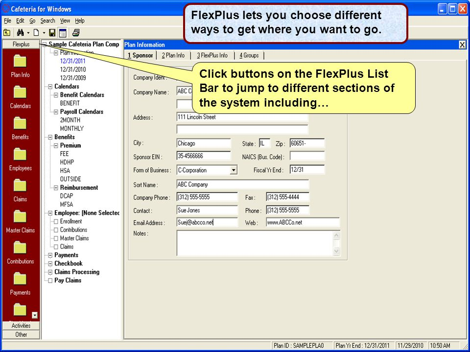 FlexPlus lets you choose different ways to get where you want to go.