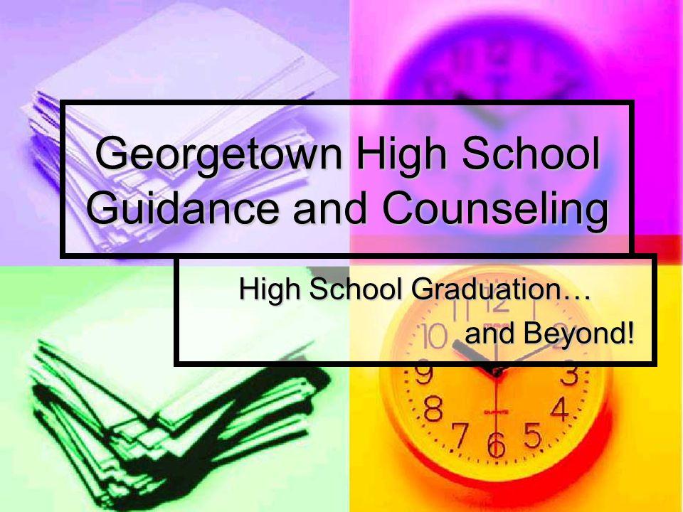 Georgetown Guidance Counselors for 2012-2013 CounselorAssignmentPhone (512) 943-5100 E-mail Sheila Lehmann Lead Counselor and Testing Coordinator ext 7548 lehmanns@georgetownisd.org Steven Schoelman A-G ext 7198 schoelmanst@georgetownisd.org Karen French H-O ext 7111 frenchk@georgetownisd.org Laura Ottun P-Z ext 7508 ottunl@georgetownisd.org Amy Beran Academic Advisor ext 7250 berana@georgetownisd.org Debra Bean CounselorSecretary ext 5102 beand@georgetownisd.org