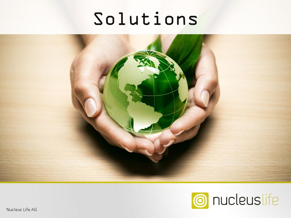 Slide 18 Nucleus Insurance Solutions Create your own product – we can help you to: Set up your own fund Create your own bespoke product White labeling possible