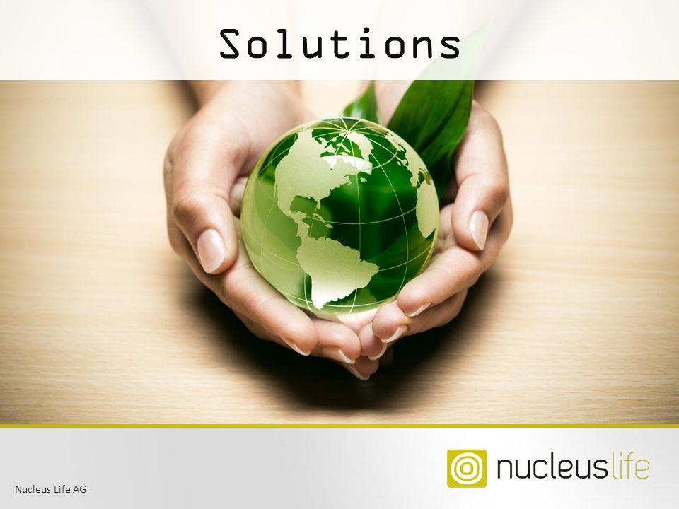 Slide 8 Nucleus Insurance Solutions Nucleus Fund Life (DE, AT, CH, BE, IT) Nucleus Portfolio Bond (International) Nucleus Asset Protector (International) Customised solutions