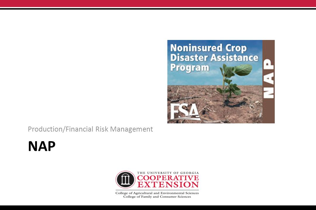 Deadline for sign-up is September 30, 2011. Rainfall Index Insurance