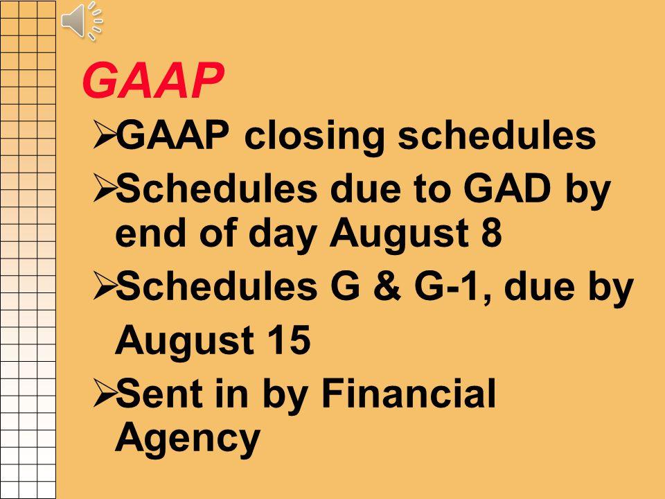 FMIS R*STARS Closing Fiscal Year 2014 Part IV