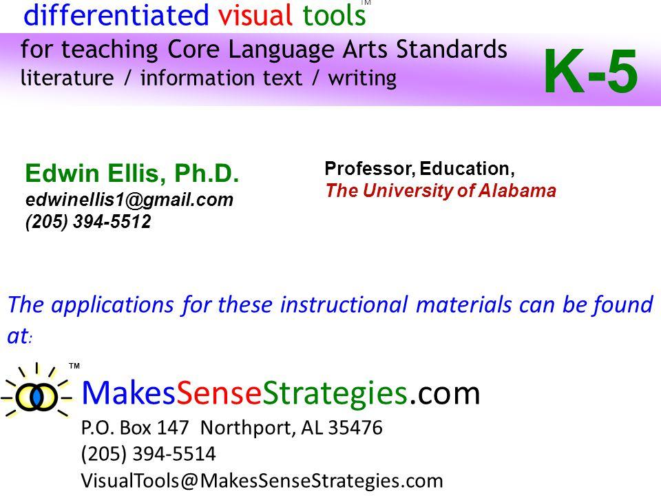 MakesSenseStrategies.com P.O.