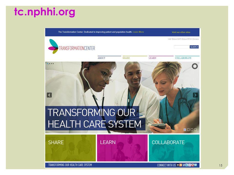 tc.nphhi.org 15