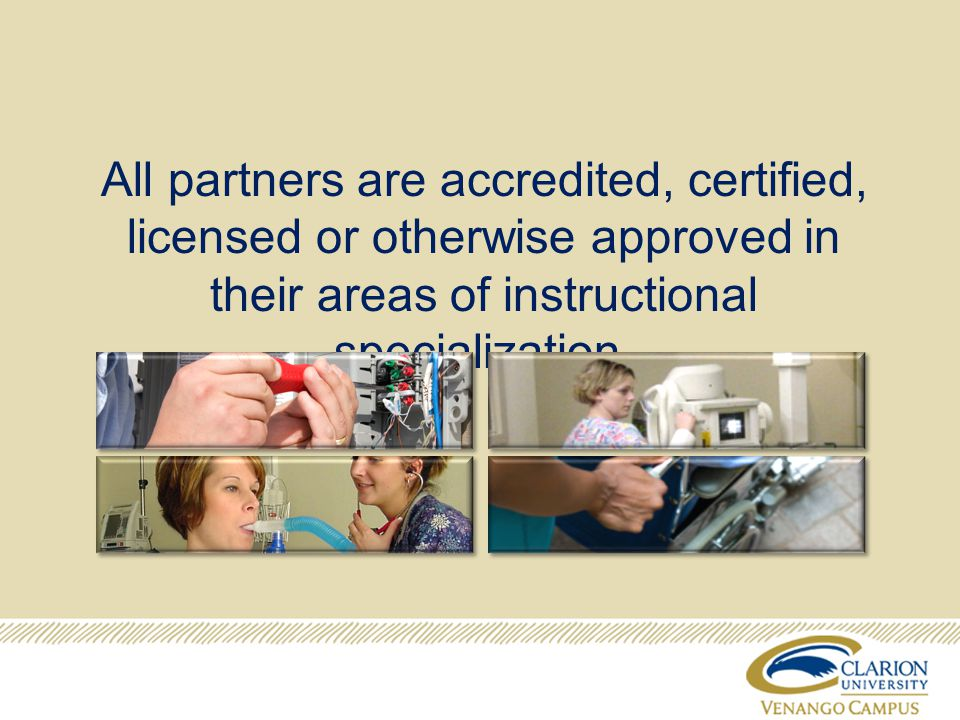 Associate of Applied Science in Industrial Technology (AAS-IT) and Administration Technology (AAS-AT) 6 Partners 23 Concentrations