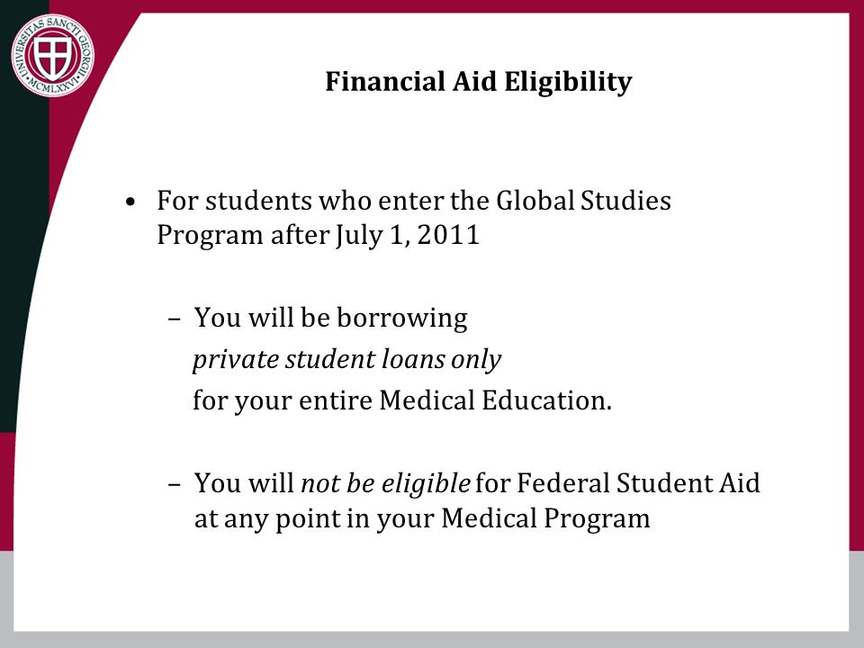 ** Regardless of how you plan on funding the KBTGSP program, you must show your ability to fund the complete program and maintenance costs or your visa will be denied.