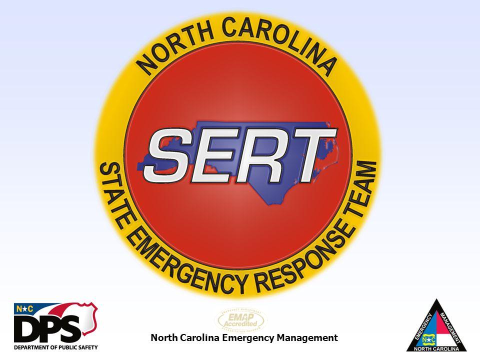North Carolina Emergency Management