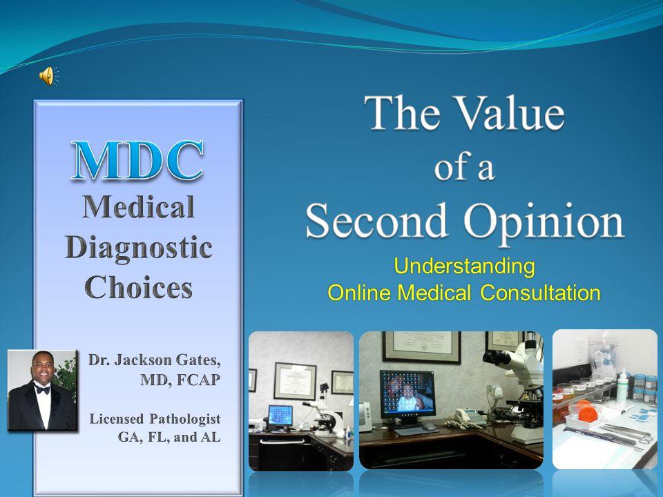 Understanding Online Medical Consultation