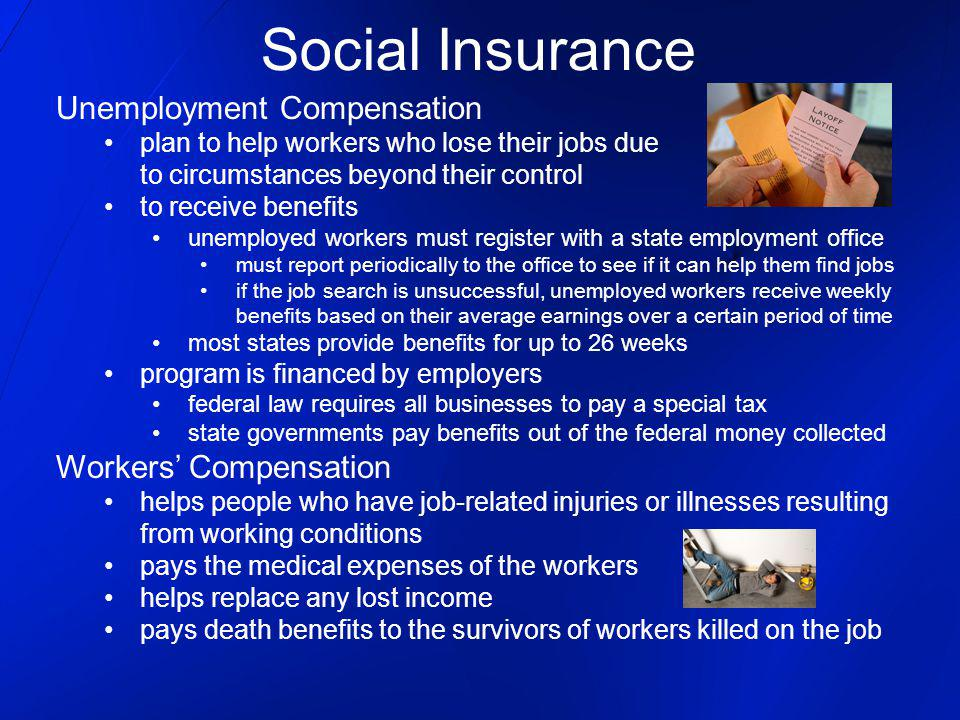 Social Insurance health insurance programs added in 1965 Medicare helps U.S.