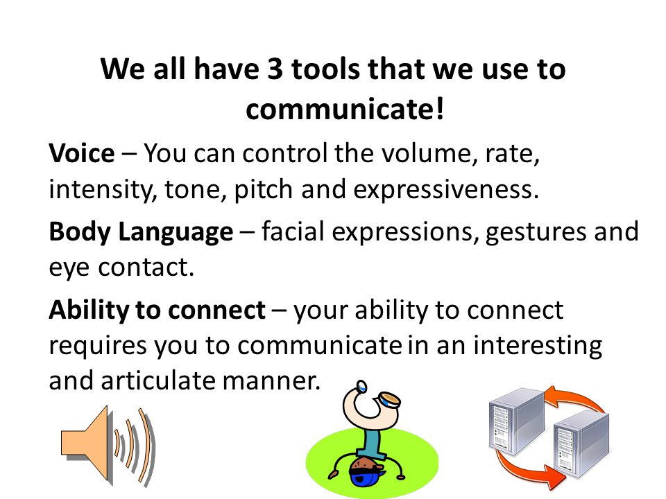 Communication, communication, communication! Activity Communication is a critical skill for a Site Leader/Supervisor to develop. It is almost impossib