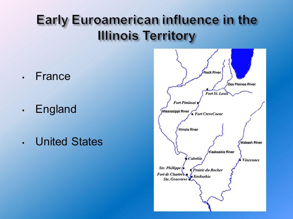 France England United States
