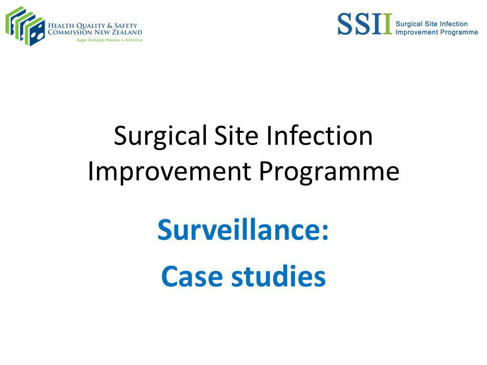 Answer & Rationale Not reported – does not met criteria for SSI Infection occurred > 30 days post-op therefore cannot be called SSI-superficial Not readmitted to hospital
