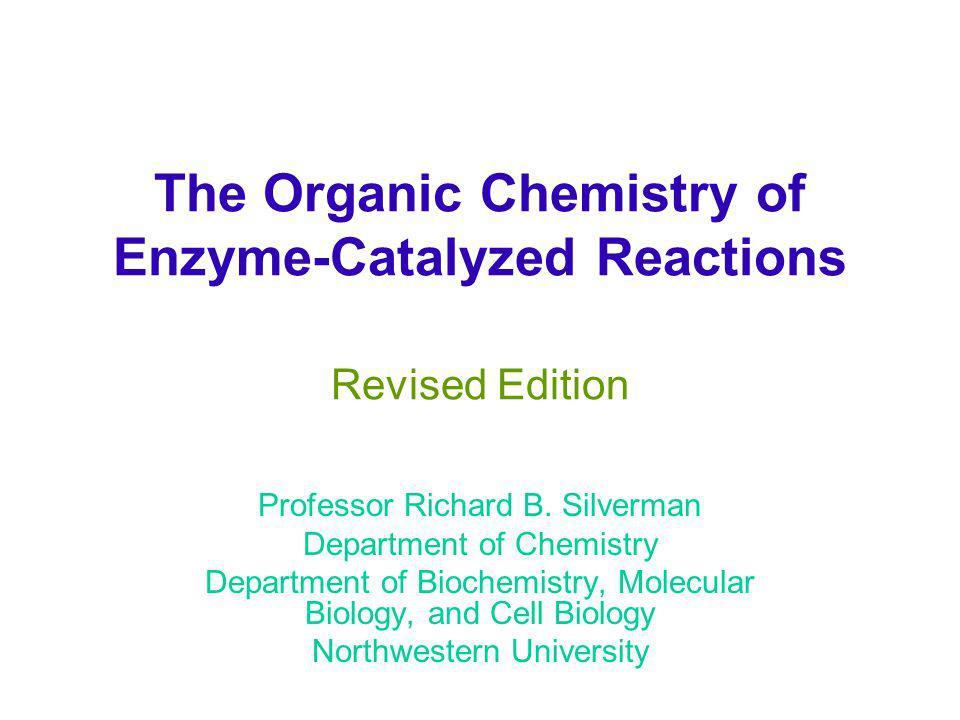 Figure 1.7catalytic triad The catalytic triad of -chymotrypsin.