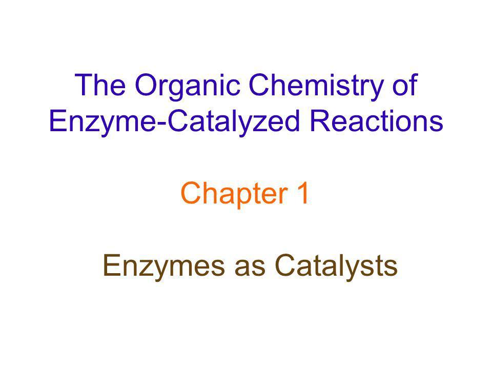 Mechanisms of Enzyme Catalysis - porphobilinogen synthase