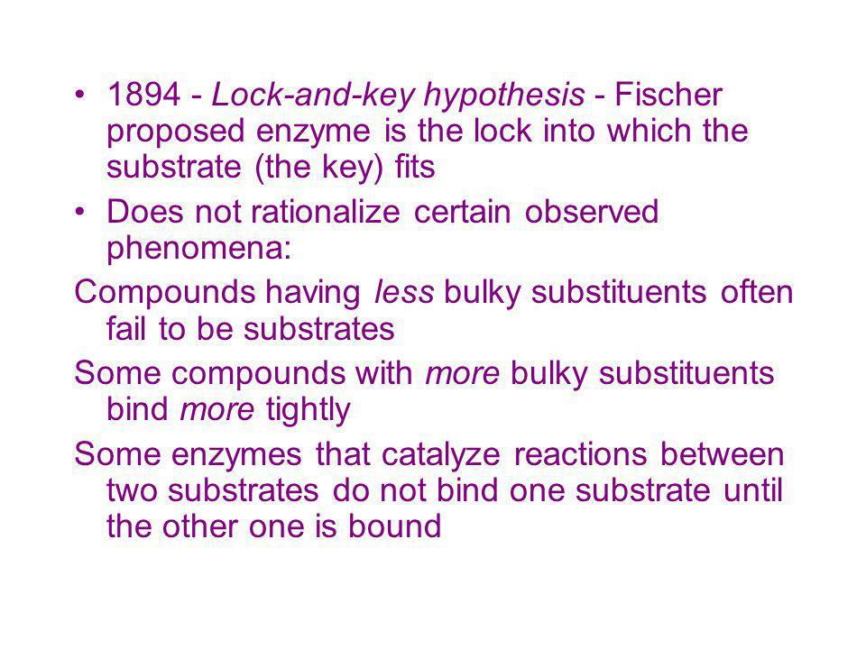 Scheme 1.8 Specific Acid-Base Catalysis Hydrolysis of ethyl acetate