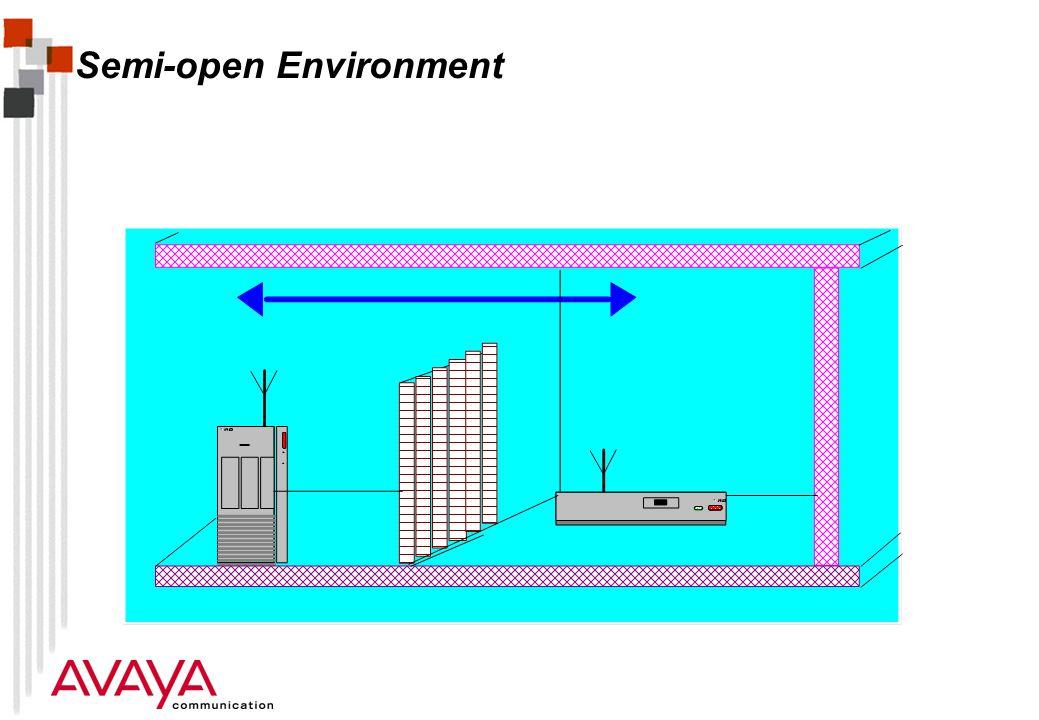 Semi-open Environment
