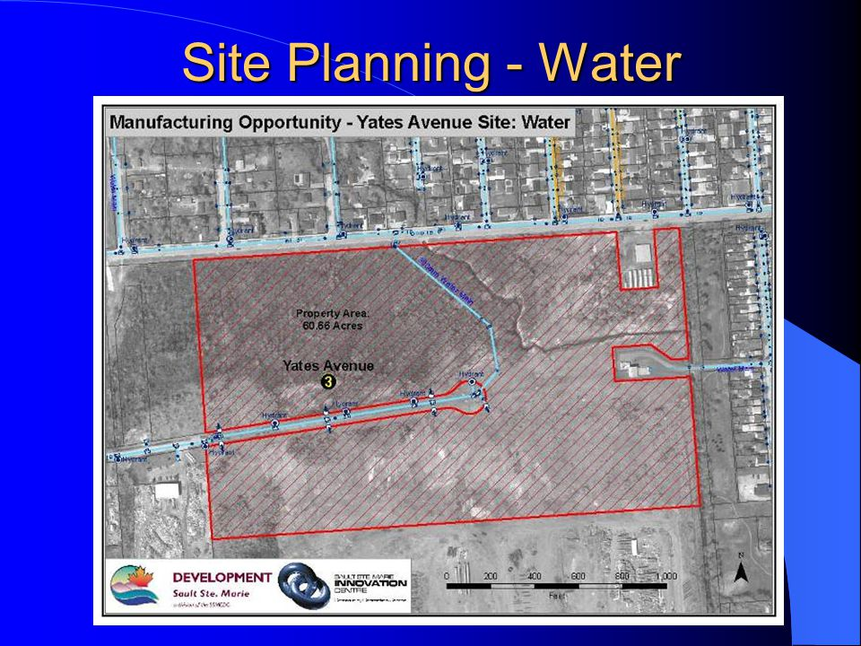 Site Planning - Zoning