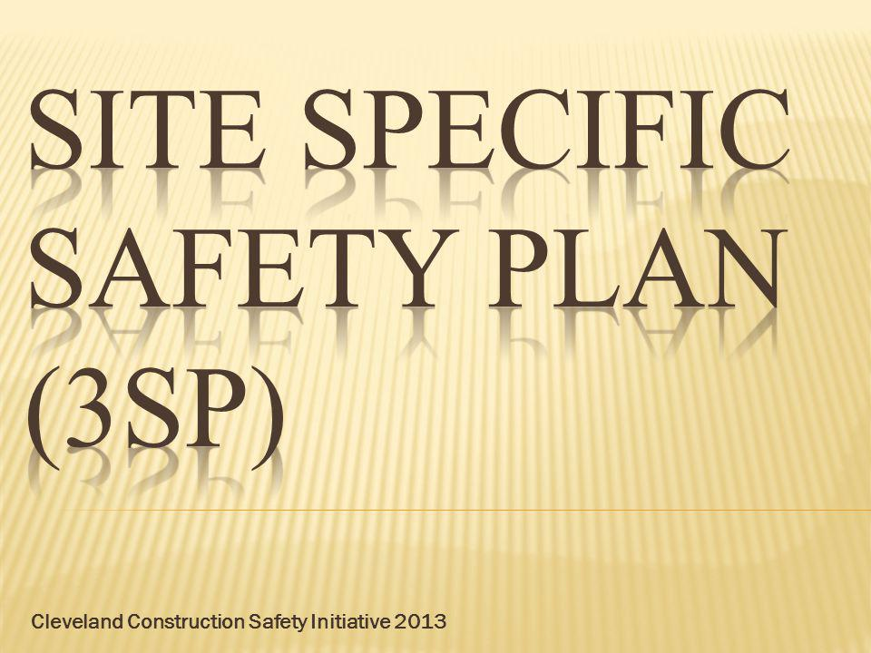 Cleveland Construction Safety Initiative 2013