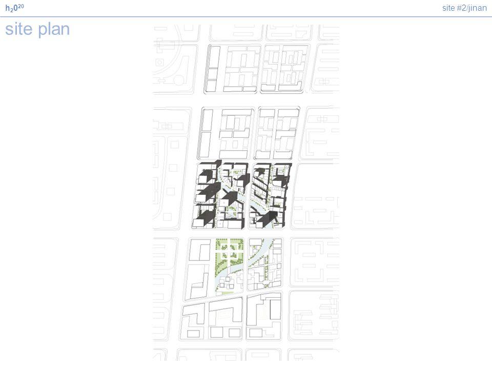 site #2/jinanh 2 0 20 site plan