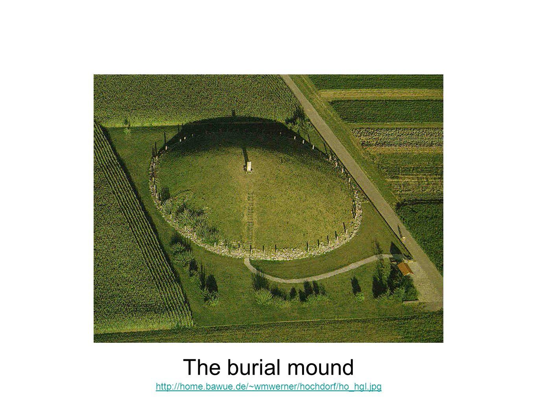 The burial mound http://home.bawue.de/~wmwerner/hochdorf/ho_hgl.jpg