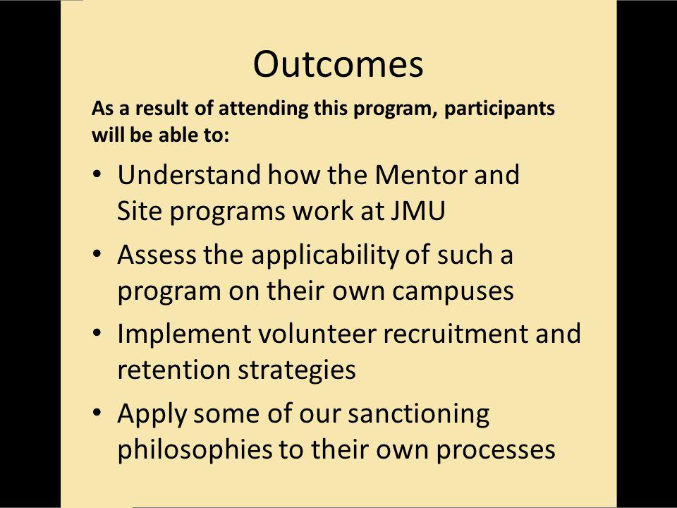 Civic Learning Today: Growth 2006 – 2007 – 45 intake 2007 – 2008 – 73 intake 2008 – 2009 – 106 intake Fall 2009 – 68 Intake – GA (20 hrs/wk) 35 mentors, 20 sites – Administrator (40 hrs/wk) – GA (20 hrs/wk) 55 mentors, 24 sites – Administrator (40 hrs/wk) – GA (20 hrs/wk) – Student (5 hrs/wk) – Administrator (40 hrs/wk) – GA (20 hrs/wk) – 2 Student (14 hrs/wk) 109 mentors, 28 sites
