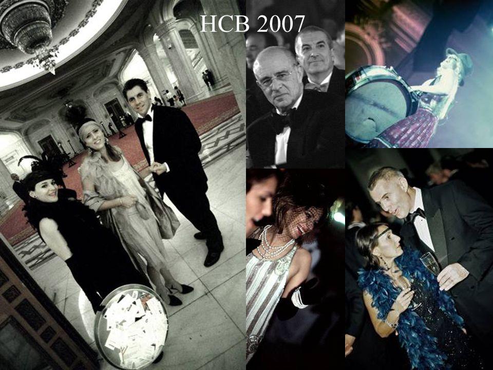 HCB 2007