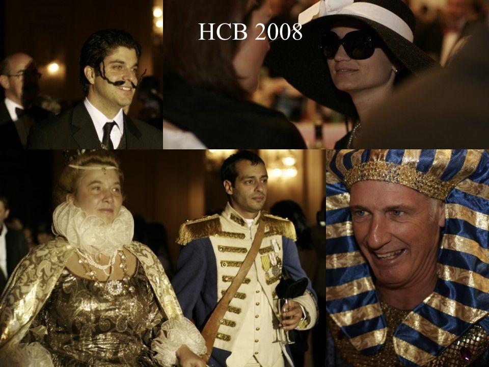 HCB 2008
