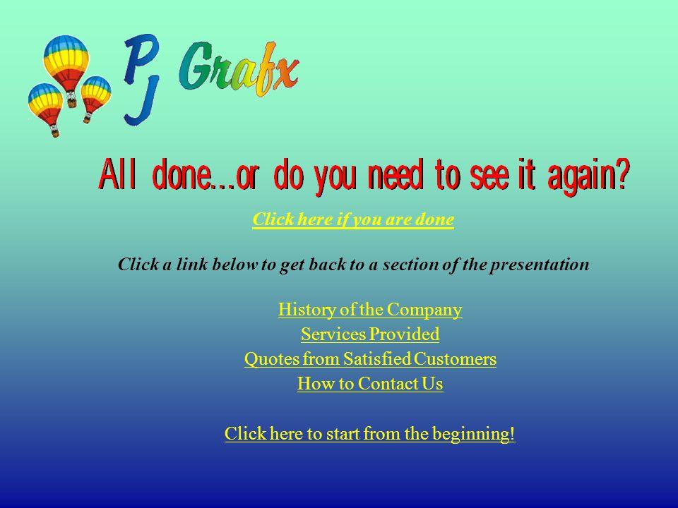 Paula J Matelli P.O. Box 10354 Salinas, CA 93912 831.443.0250 paula@pjgrafx.com www.pjgrafx.com