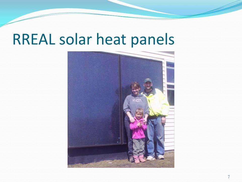RREAL solar heat panels 7