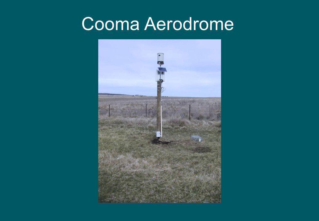 Cooma Aerodrome