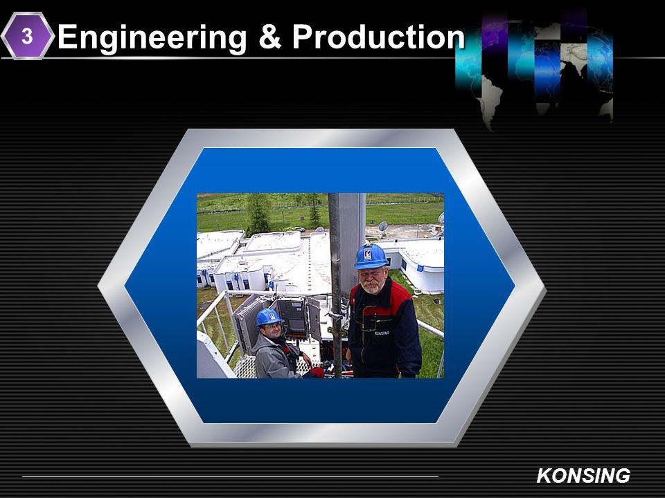 KONSING Engineering & Production 3