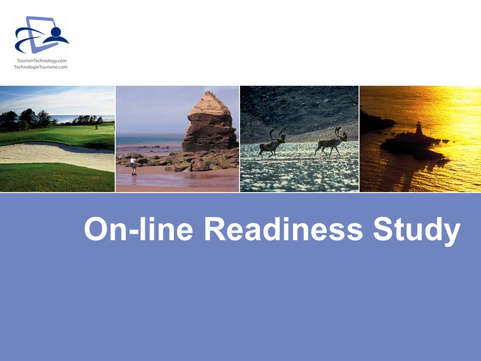 On-line Readiness Study