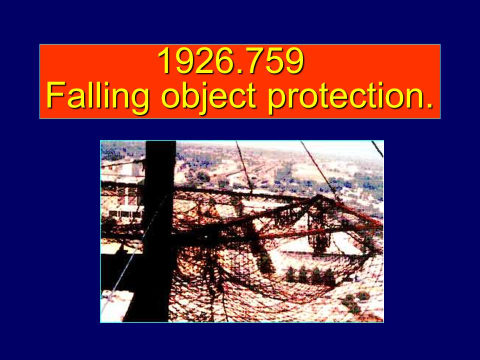 1926.759 Falling object protection.