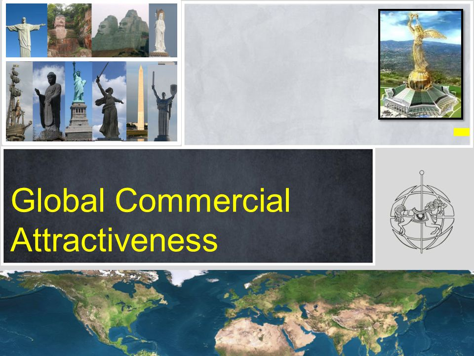 Global Commercial Attractiveness