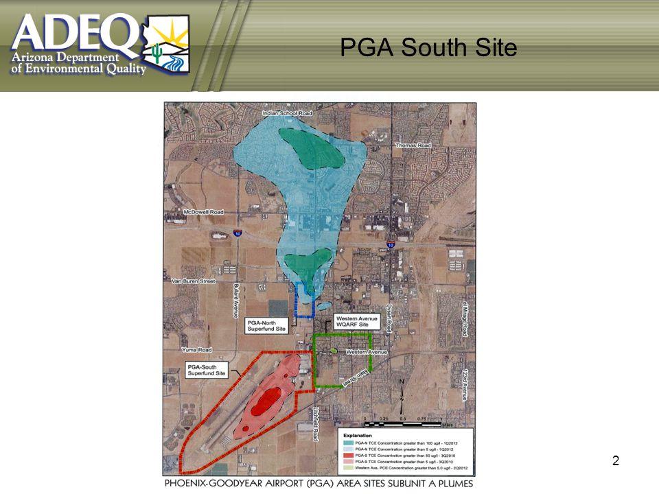PGA South Site 2