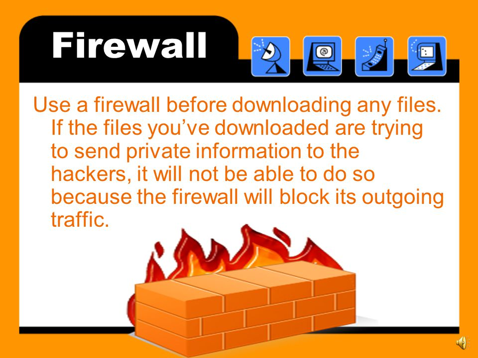 File Size First of all, look at the file size of the files that you want to download. For example, you want to download freeware software from a web s