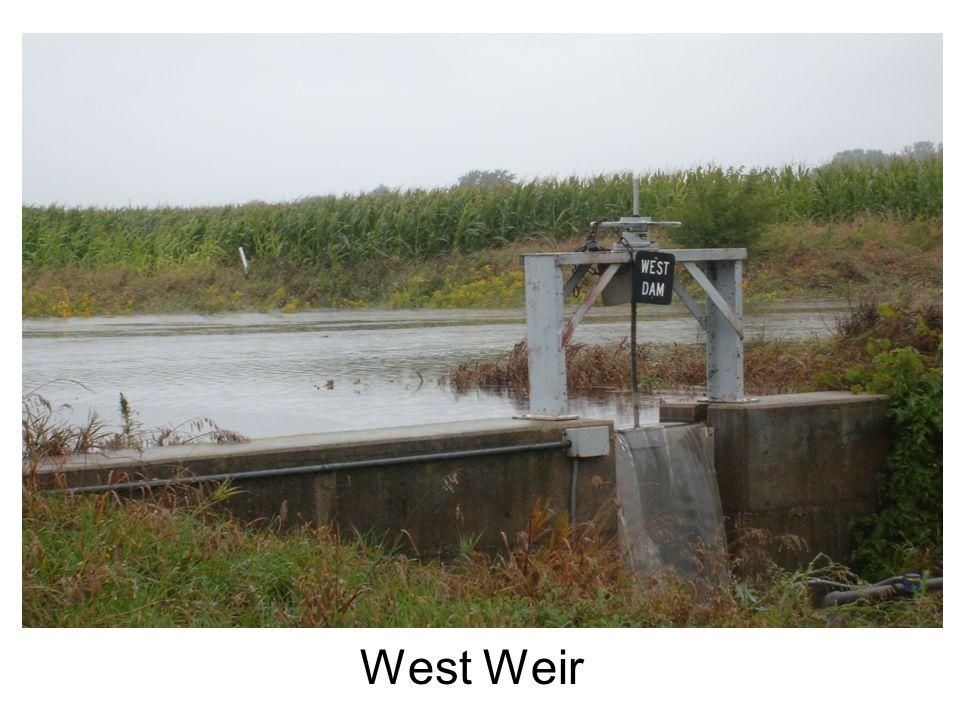 West Weir