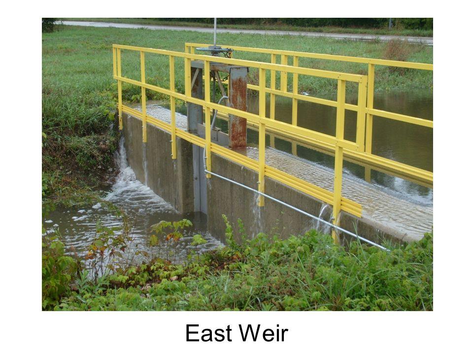 East Weir