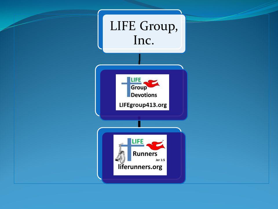 LIFE Group, Inc.