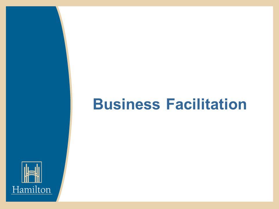 Business Facilitation