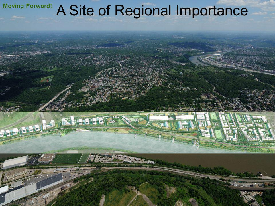 Hazelwood FlatsEco-tech Park Smart Site Central Green Riverview 4 Districts, 3 Communities, 1 Vision The 178 acres site will function as distinct, yet interconnected districts Making Great Places Oakland Greenfield Hazelwood