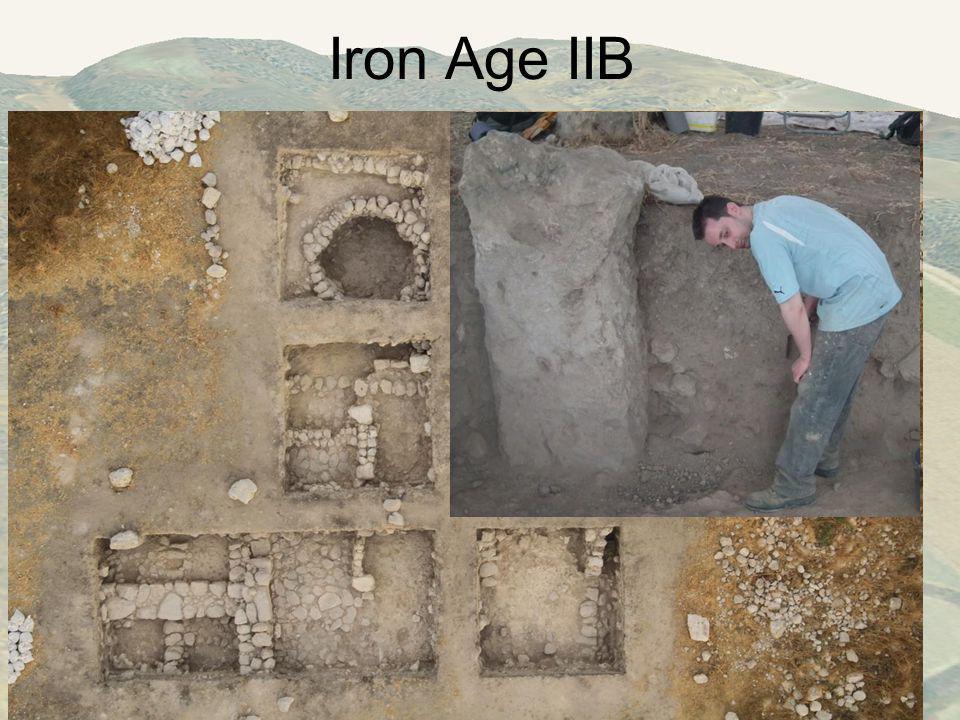 Iron Age IIB