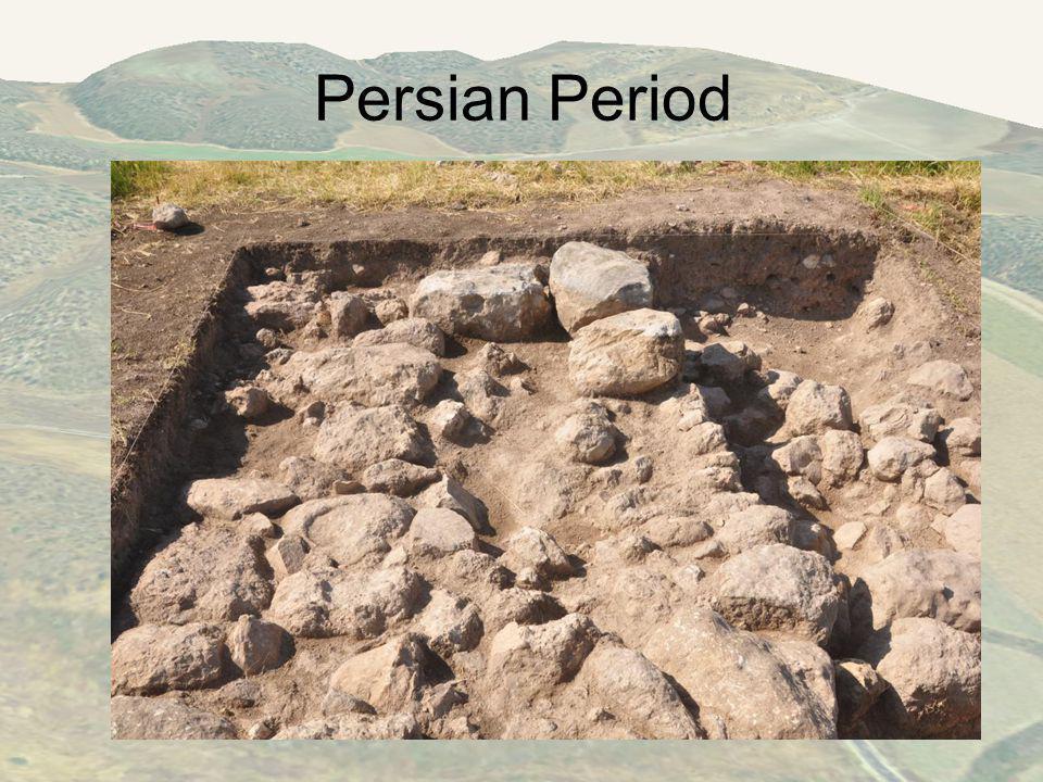 Persian Period